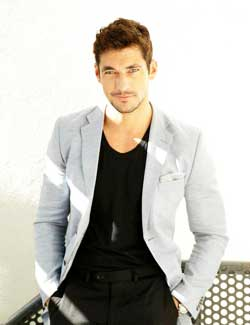 david-gandy-marks-and-spencers-adele-miley-makeup